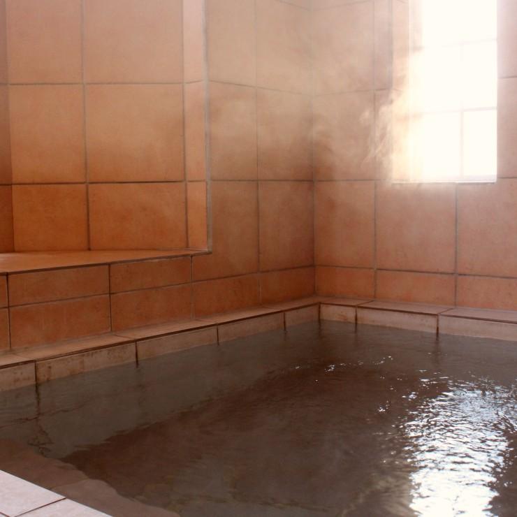 貸切風呂(パブリックバス)